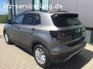 VW T-Cross 1.0 TSI Life / DSG